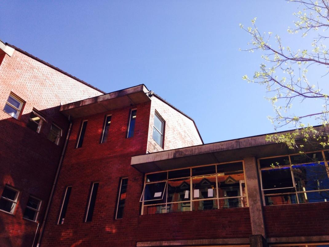 pic school roofline